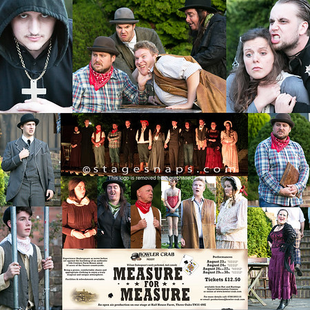 Measure For Measure 2014