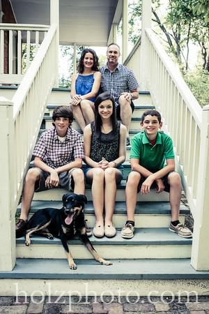 Wegert Creative Family Photos