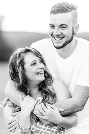 Cameron & Haley | Engagement
