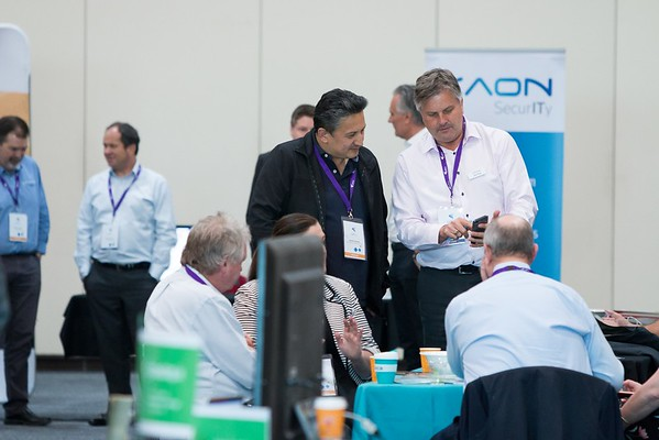 LGITSA 2018 Metro Conference