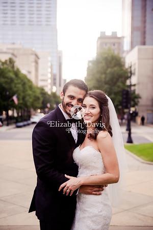 Isaac & Ashleigh's Wedding   September 1, 2018