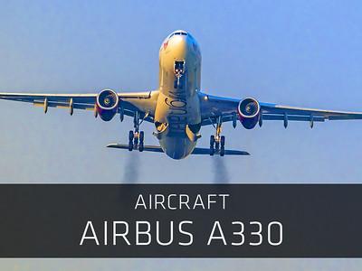 Aircraft – Airbus A330