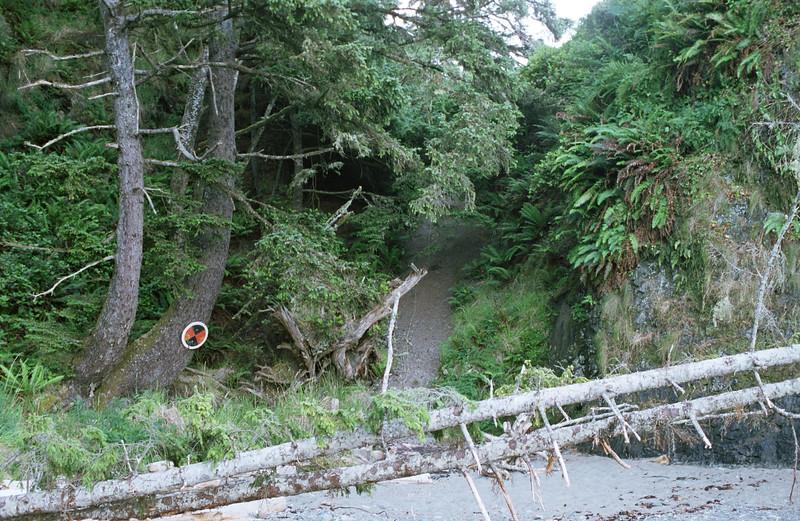 Overland Trail