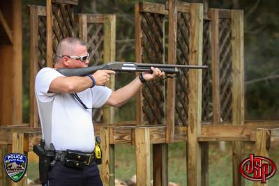 PBPD Range Day 2016
