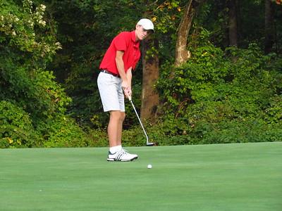 Golf: Penn Charter Invitational
