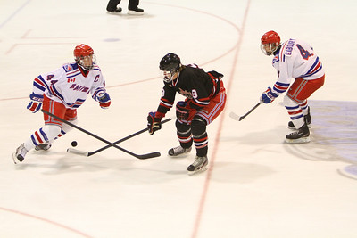 Kitchener Rangers - Setember 13, 2012