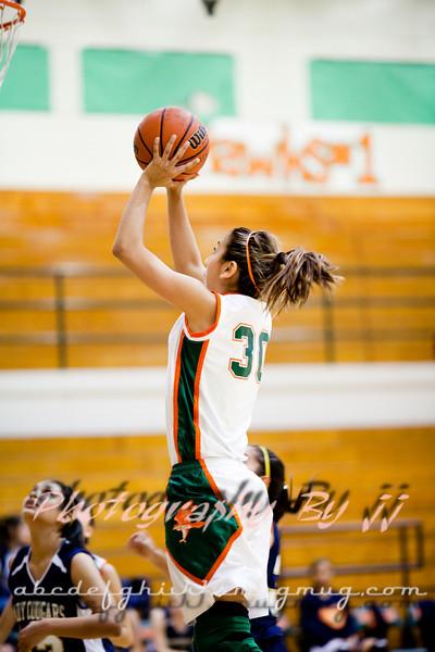Harlingen South Girls Basketball
