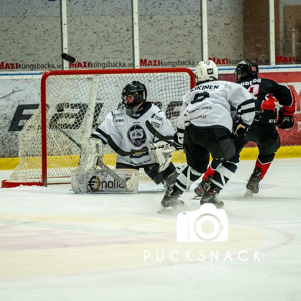 Göteborg Ishockey Cup 2020: Täby HC - HC Tps