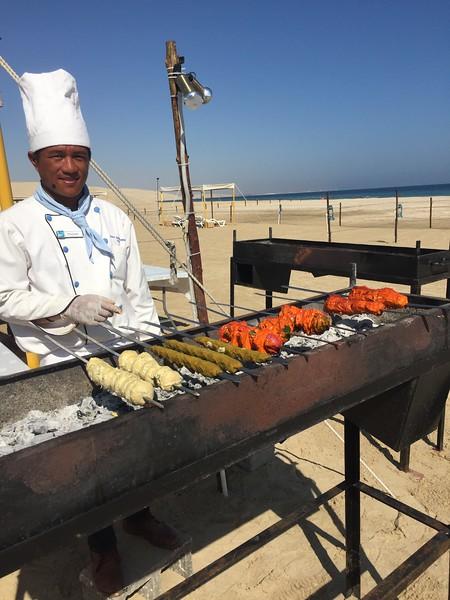 Local flavors of Al Wakrah, Qatar - Bridget St. Clair