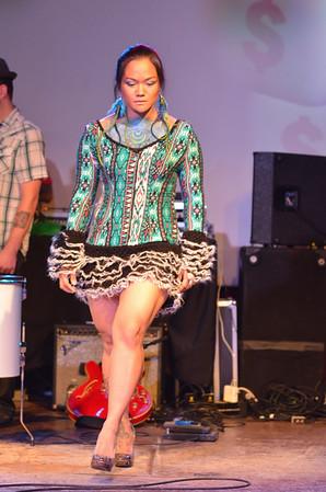 AMDEF 2014 Fashion Set 2