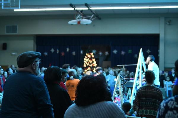 2019 Christmas Eve Service