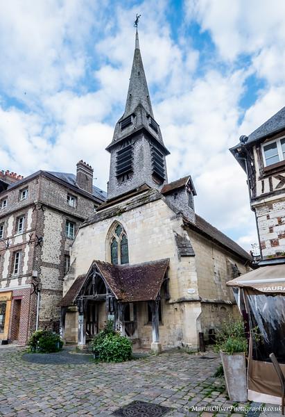 Honfleur, Normandy
