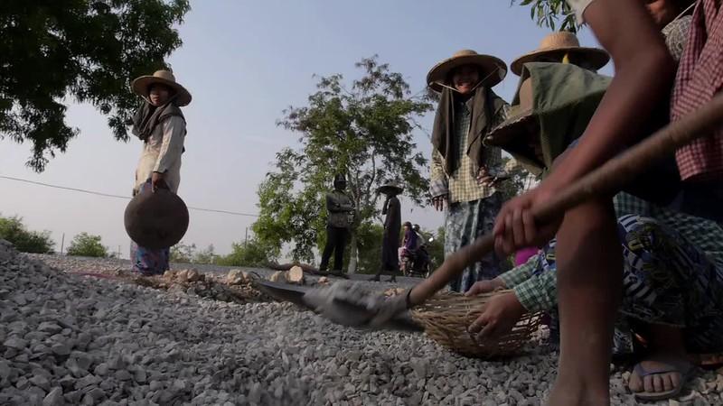 ERICSSON Connecting Myanmar, Union
