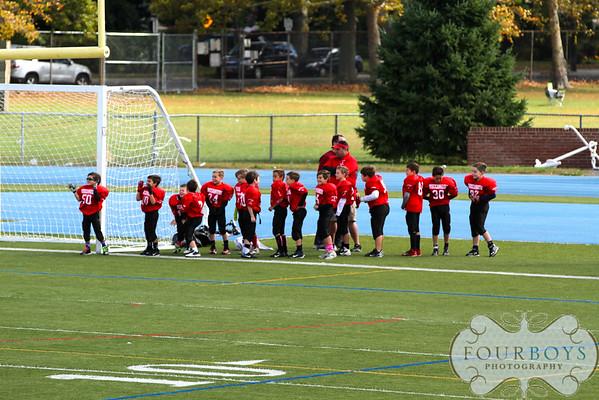 '14 Football - Week 4