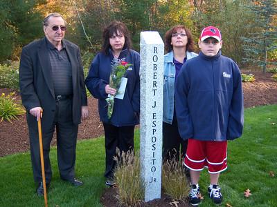 Bobby's Memorial