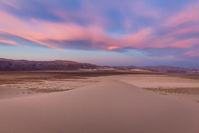 2016 Death Valley