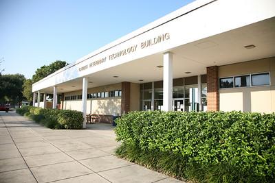 Veterinary Technology Building