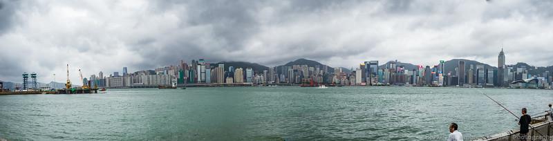 Summer of 2018 - Hongkong