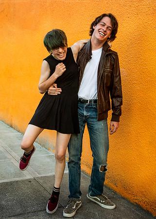 Jack & Lily