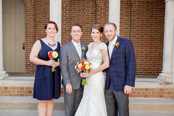 Family Photos - Kate and Sam