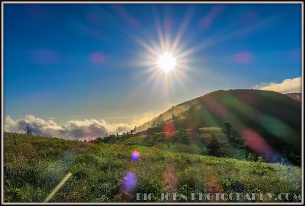 Roan Highlands 2016
