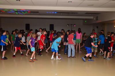 CES 5th Grade Promotion Party