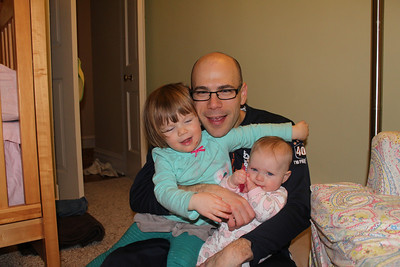 2011 Winter The Girls