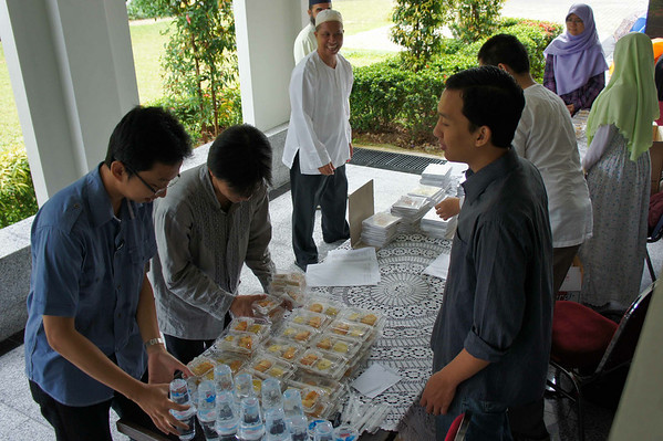 2011 Maret Saung Istiqamah