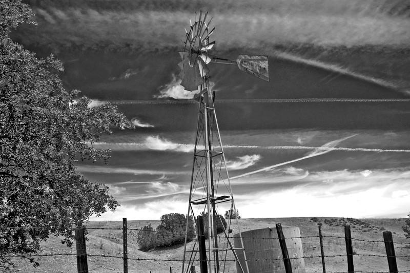 Central California USA 2009