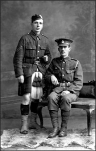 War Effort