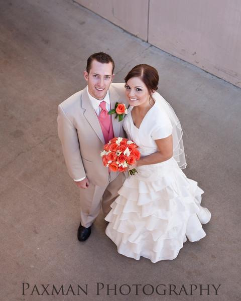 Terryl and Erin's Wedding