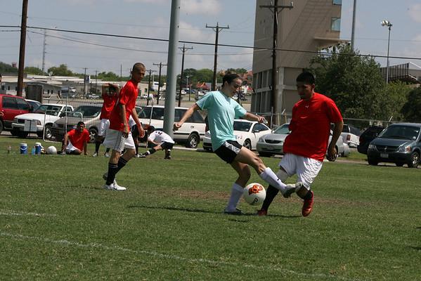 3v3 Tournament-July 19,2008