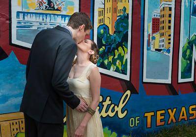 Savannah's Wedding