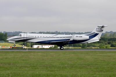 Greek Corporate Aircraft