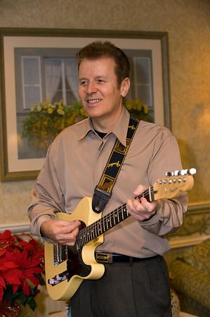 Johnny Jake Entertains at Dellridge Dec.18, 2009