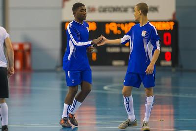 Match 6 - Midlands v South East