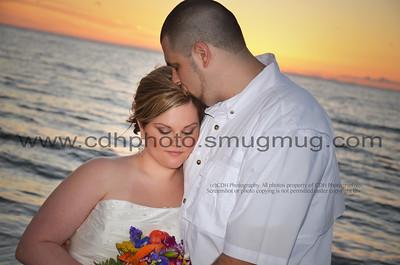 TRINT & RACHELLE WEDDING