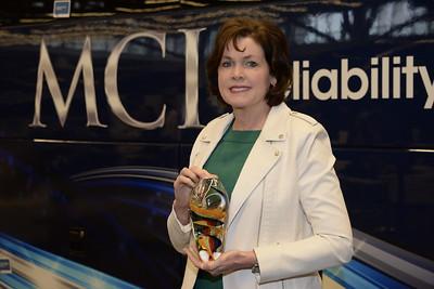 Women In Buses Award