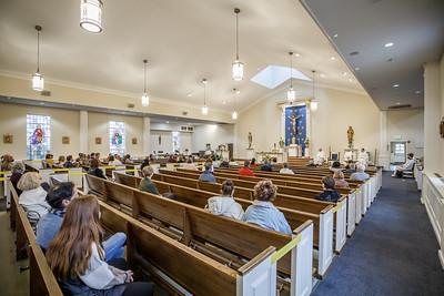 St. John Bosco - Branford - 2020.11.22