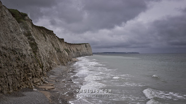 2018 APR 29 - Ocean Views - Wissant (France)