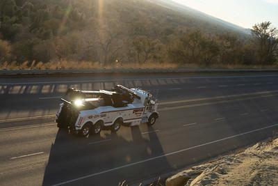 Tow Truck Drivers' Memorial