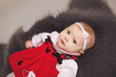 Emily - 6 Months