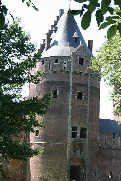Belgium - Kasteel Beersel