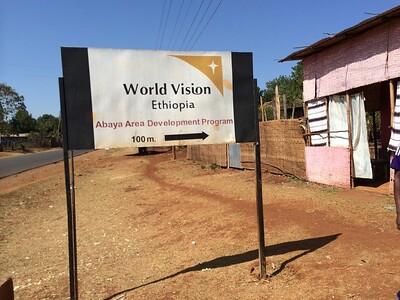 2019 Chapman Vision Trip to Abaya Ethiopia