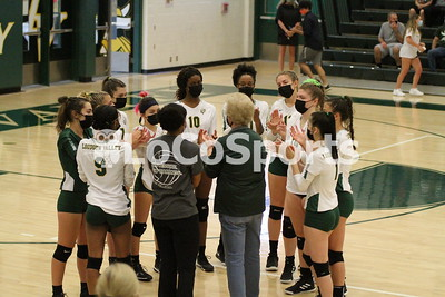 Volleyball: Loudoun Valley 3, Dominion 0 by Mike Ferrara on April 6, 2021