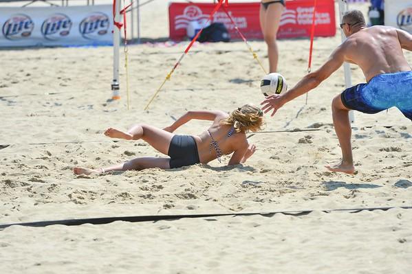 GAV Volleyball August 12, 2012 NJ