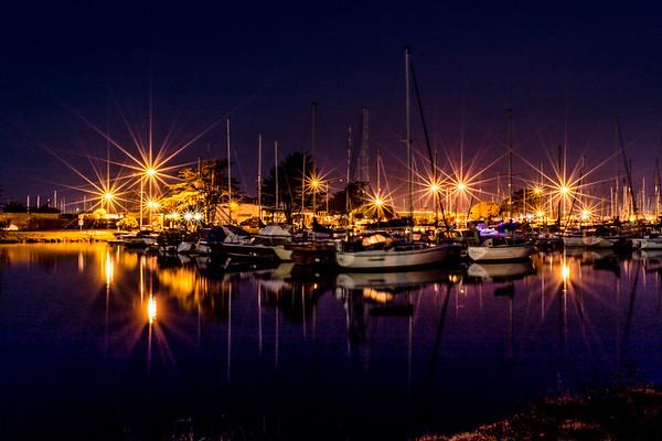 Moss Landing Harbor