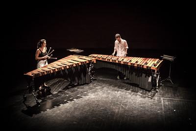 Recital Sandra Mora Valenzuela
