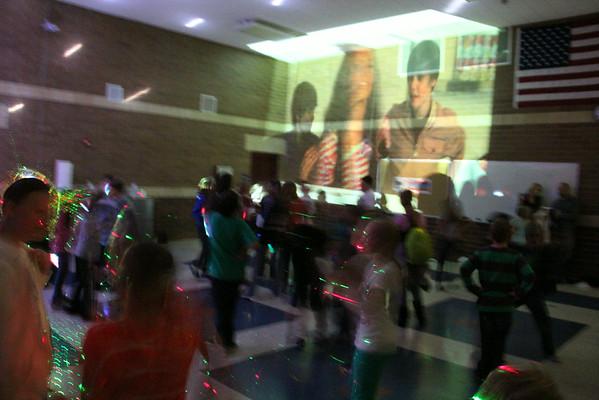 Galileo School Dance