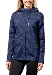 Paradox Women's Rain Jacket | Gift Ideas for Travelers